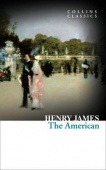 Collins Classics: James Henry. The American
