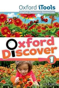 Oxford Discover 1  iTools: DVD-ROM