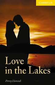 Love in the Lakes (with Audio CD)