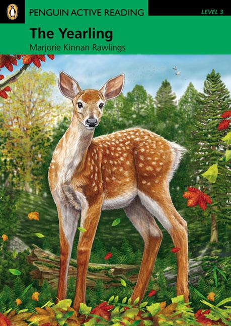 The Yearling (with Audio CD)