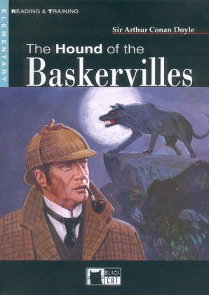 Reading & Training Step 3: The Hound of the Baskervilles + CD