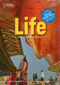 Life Second Edition Advanced Student Book + App Code + Online Workbook