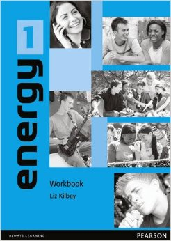 Energy 1 Workbook