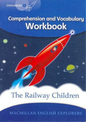 Explorers 6: The Railway Children - Workbook