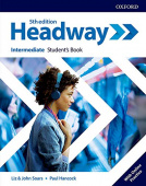 Headway Fifth Edition Intermediate Student's Book with Online Practice