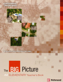 The Big Picture Elementary Teacher's Book