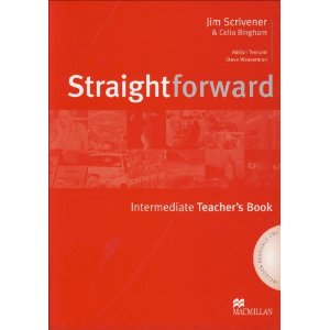 Straightforward Intermediate Teacher's Book Pack