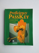Proficiency Passkey Students book