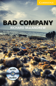 Bad Company (with Audio CD)