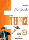 New Enterprise A2 Workbook with Digibooks