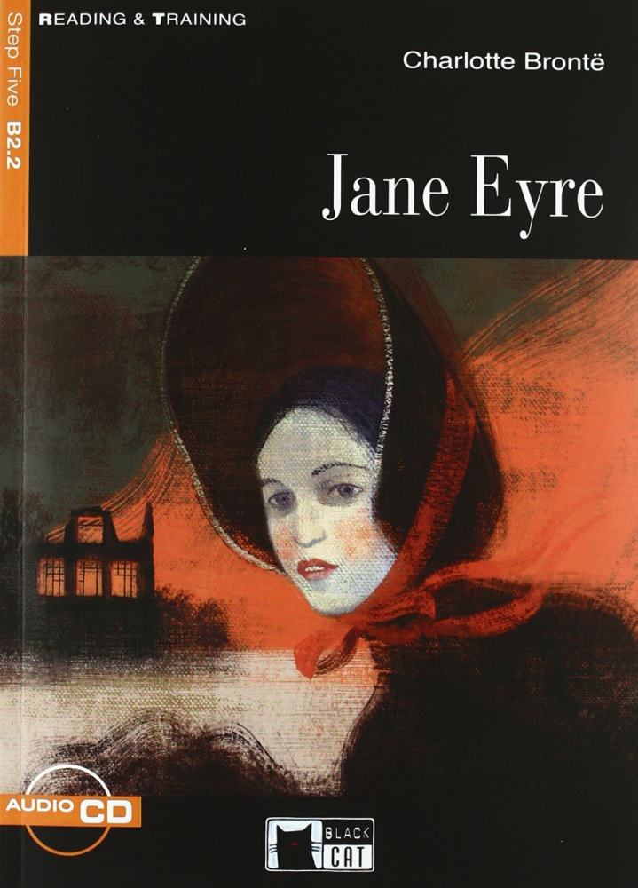 Reading & Training Step 5: Jane Eyre + Audio CD