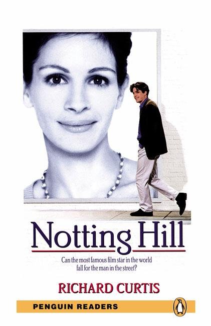 Notting Hill (with MP3)