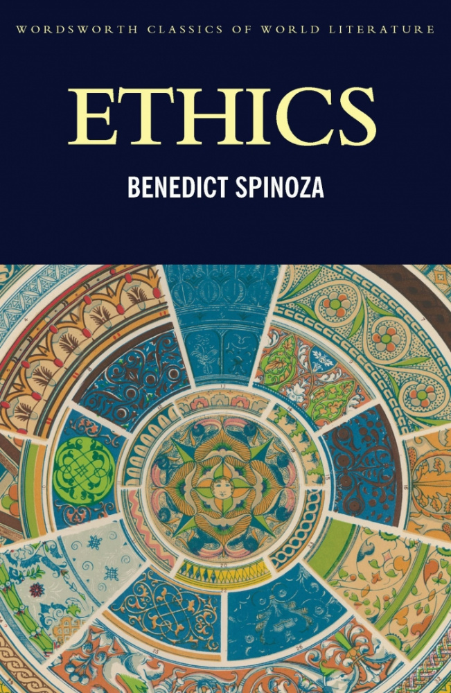 Spinoza B. Ethics