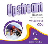 Upstream Proficiency C2 Revised Edition Workbook Class CDs (set of 2)
