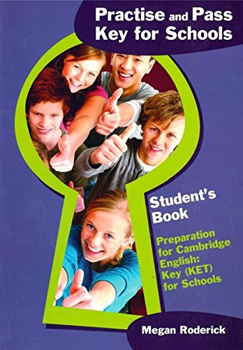 Practise and Pass Key for Schools Pupl's Book