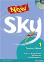 New Sky 1 Teacher's Book (with Test Master Multi-ROM)