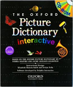 The Oxford Picture Dictionary: Interactive CD-ROM