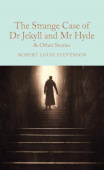 Macmillan Collector's Library: Stevenson Robert Louis. Dr Jekyll and Mr Hyde, the & Other Stories  (HB)