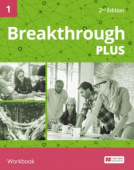 Breakthrough Plus 2nd Edition 1 Workbook