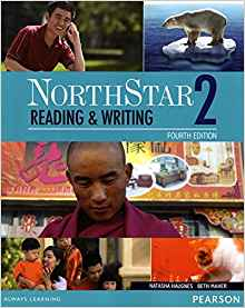 NorthStar Reading and Writing 4ed 2 SB with access code and MyLab