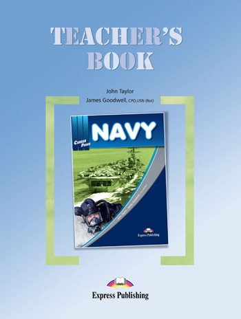Career Paths: Navy Teacher's Book