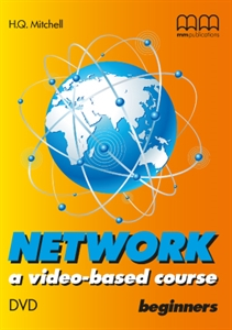 Network (a video-based course) Beginner DVD PAL