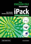 New English File Intermediate iPack (single-computer)