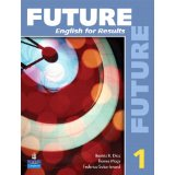 Future 1 Student Book with Practice Plus CD-ROM