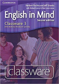 English in Mind Second edition 3 Classware DVD-ROM