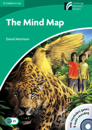 The Mind Map with CD-ROM and Audio CD