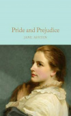 Macmillan Collector's Library: Austen Jane. Pride and Prejudice  (HB)