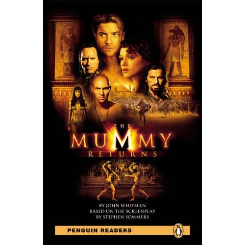 Mummy Returns (with MP3)