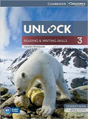 Unlock Reading and Writing Skills 3 Student's Book and Online Workbook