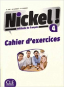 Nickel! 4 - Cahier d'exercices
