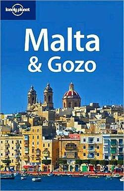Malta & Gozo country travel guide (4th Edition)
