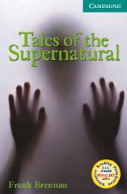 Tales of the Supernatural (with Audio CD)