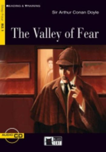 Reading & Training Step 4: The Valley of Fear + CD