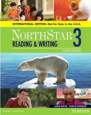 NorthStar Reading and Writing 4ed 3 SB