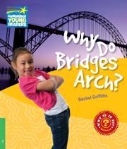 Factbooks: Why is it so? Level 3 Why Do Bridges Arch?