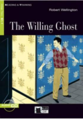 Reading & Training Step 2:  The Willing Ghost + Audio CD