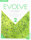 Evolve 2 Full Contact with DVD