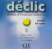 Declic 3 - 2 CD audio (Лицензия)