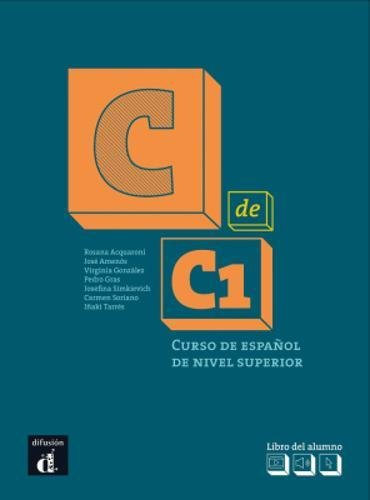 C de C1 - Libro del alumno + descarga mp3