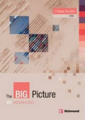 The Big Picture Advanced Class CD