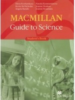 Macmillan Guide To Science. Student's Book (+ Audio CD)