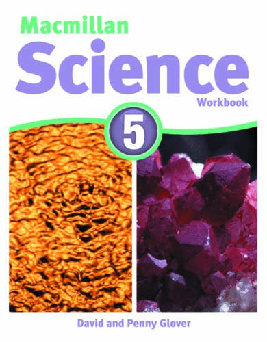 Macmillan Science 5 Workbook