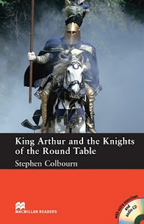 King Arthur and the Knights of the Round Table (with Audio CD)