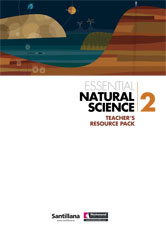 Essential Natural Science 2 Teacher's Resource Pack