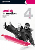 English In Motion 4 Teacher's Book