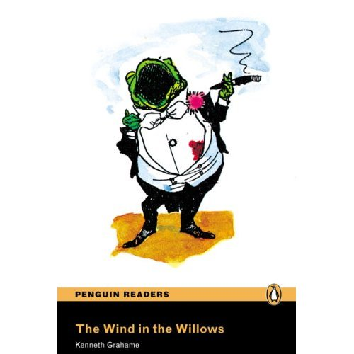 The Wind in the Willows (with MP3)